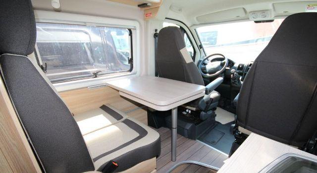 Knaus BoxStar 600 MQ Street - 3