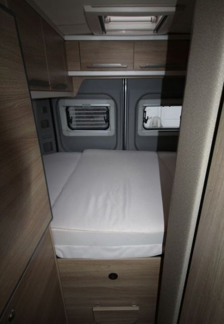 Knaus BoxStar 600 MQ Street - 6