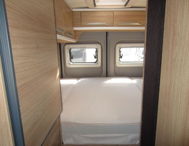 Knaus BoxStar 600 MQ Street - 7