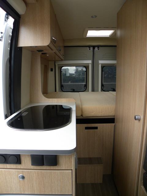 roadcar 540 neuf  porteur fiat fiat ducato 2 3l multijet