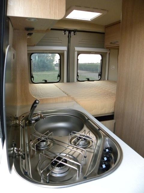 Roadcar 540 - 6