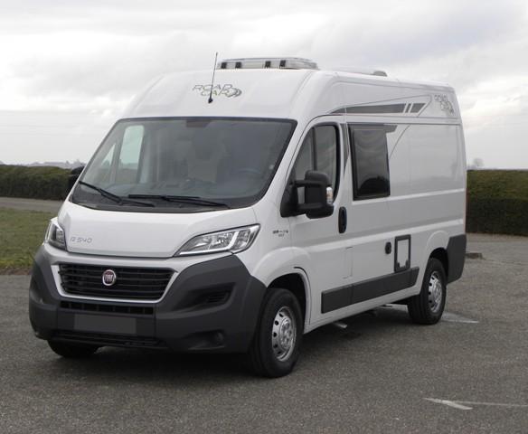 Roadcar 540 - 1