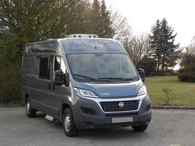 roadcar 600 neuf porteur fiat fiat ducato 2 3 l multijet 130 cv camping car vendre en rhin. Black Bedroom Furniture Sets. Home Design Ideas