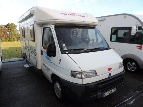 achat  Roller Team Auto Roller Familly CARAVANE SERVICE VERLEYE
