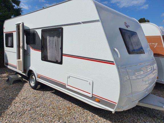 achat caravane / mobil home Burstner Premio 490 Ts CARAVANE SERVICE VERLEYE