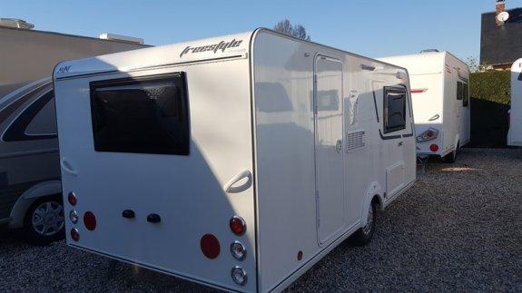 achat caravane / mobil home Mini Freestyle 390 CARAVANE SERVICE VERLEYE