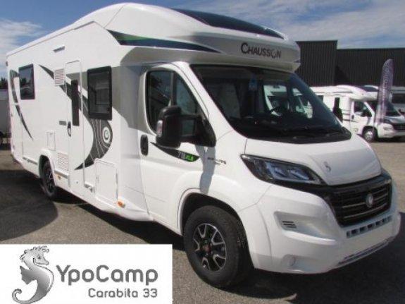achat  Chausson 718 Xlb Limited Edition YPO CAMP CARABITA