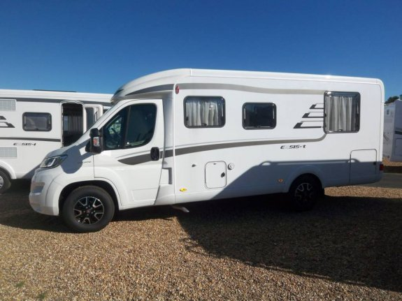 achat  Hymer Exsis T 598 Experience AZUR 37