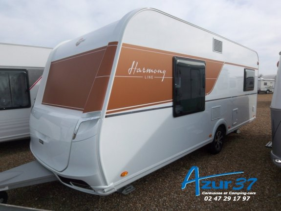 Burstner Averso Harmony Line 485 Ts occasion