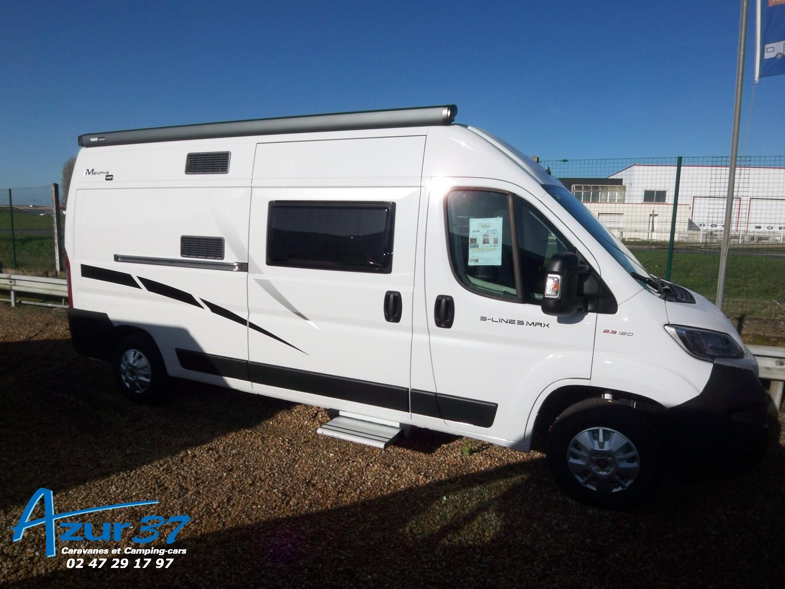 Mc Louis Menfys Van 3 Maxi - 1