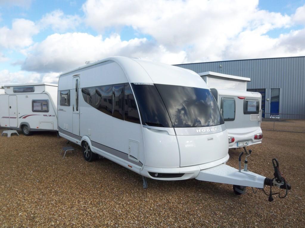 hobby 460 ufe premium occasion caravane vendre en indre. Black Bedroom Furniture Sets. Home Design Ideas