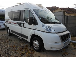 achat  Adria Twin 540 Sp CAMPING-CAR ESCAPADE
