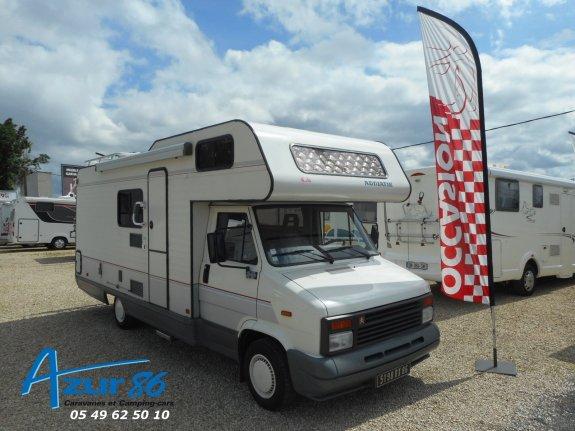 achat  Adria 430 D AZUR 86