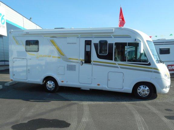 achat  Bavaria I 700 C Class AZUR 86
