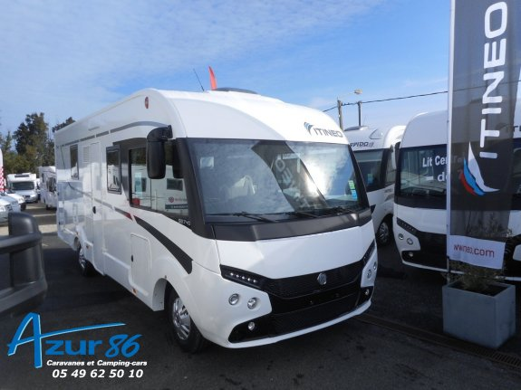 Itineo SB 740