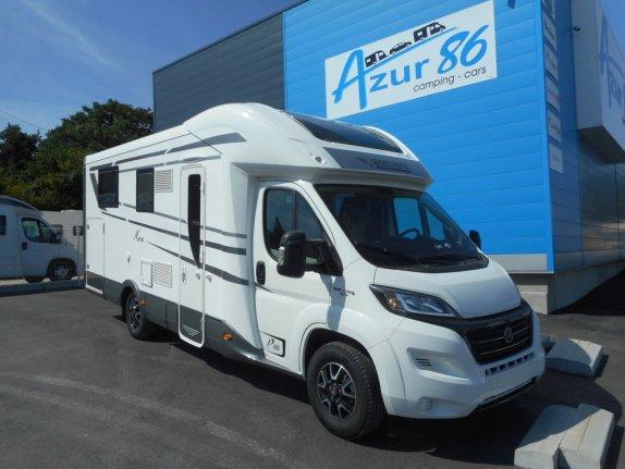 mobilvetta kea p68 occasion annonces de camping car en vente net campers. Black Bedroom Furniture Sets. Home Design Ideas