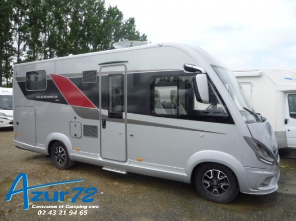 burstner elegance i 695 neuf porteur fiat ducato 2l3 jtd 150 cv camping car vendre en sarthe. Black Bedroom Furniture Sets. Home Design Ideas