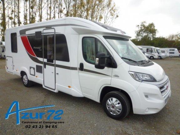 achat  Burstner Nexxo T 740 AZUR 72