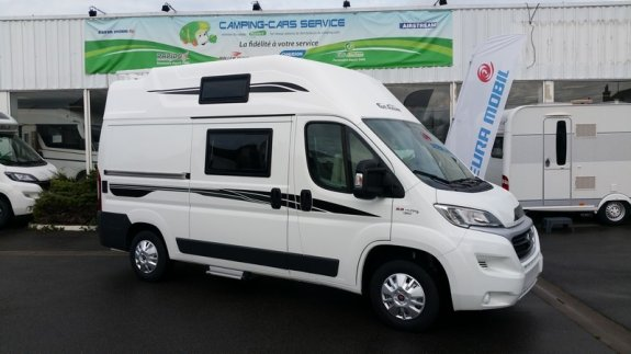 achat  Font Vendome Bel Horizon CAMPING-CARS SERVICE