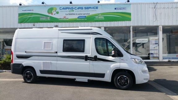 achat  Font Vendome Leader Camp CAMPING-CARS SERVICE