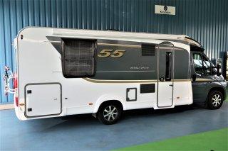Burstner Nexxo T 740 Fifty Five
