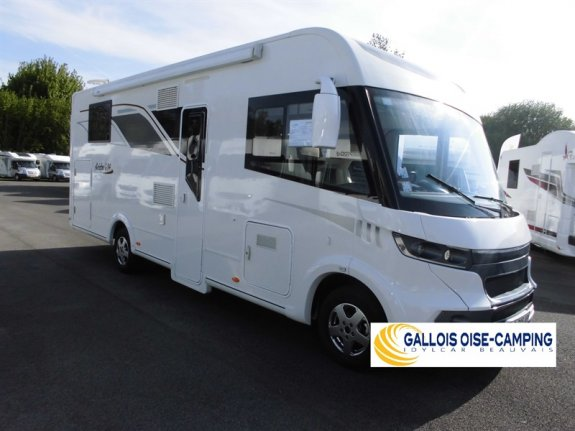 achat  Benimar Aristeo 694 GALLOIS OISE-CAMPING