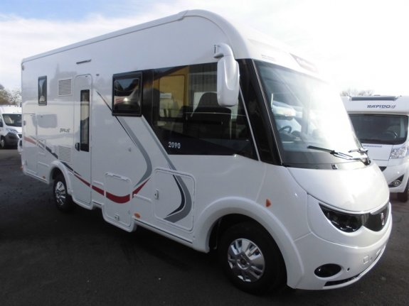 achat  Challenger Sirius 2090 GALLOIS OISE-CAMPING