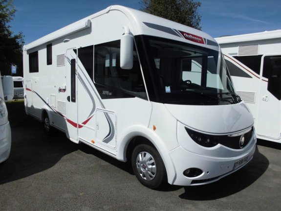 achat  Challenger Sirius 3098 GALLOIS OISE-CAMPING