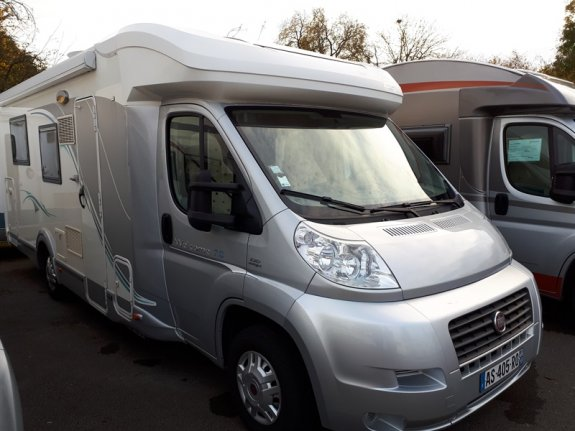 achat  Chausson Welcome 78 GALLOIS OISE-CAMPING