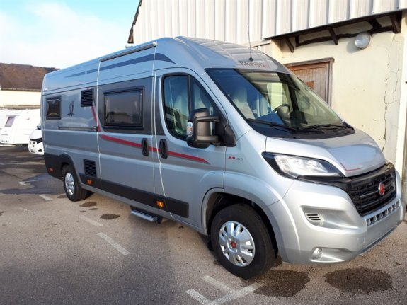 achat  Rapido V 68 GALLOIS OISE-CAMPING