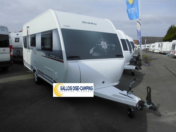 achat caravane / mobil home Hobby 460 Hl On Tour GALLOIS OISE-CAMPING