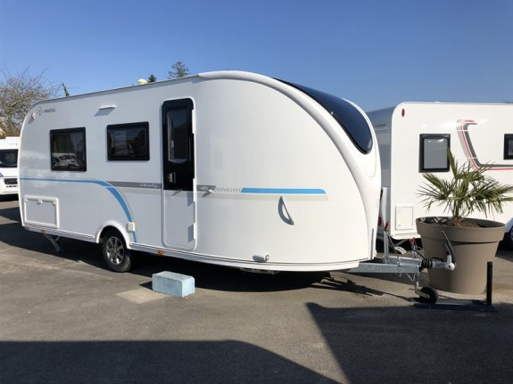 achat caravane / mobil home La Mancelle Liberty 490 Sa GALLOIS OISE-CAMPING