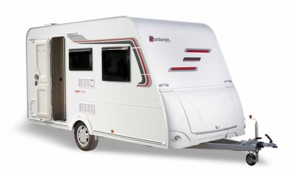 achat caravane / mobil home Sterckeman Easy 390 Cp GALLOIS OISE-CAMPING