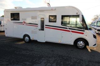 achat  Autostar I 730 Lc Lift Privilege AUTO CARAVANES LOISIRS