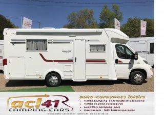 achat escc Autostar Privilege P 721 Lc AUTO CARAVANES LOISIRS
