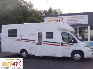 achat escc Autostar P 730 Lc Privilege AUTO CARAVANES LOISIRS