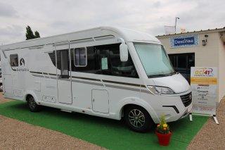 achat escc Bavaria I 781 C Allure AUTO CARAVANES LOISIRS