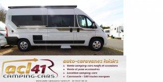 achat escc Bavaria V 600 G AUTO CARAVANES LOISIRS