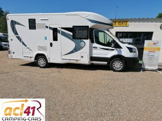 Chausson 640 First Line