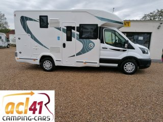 achat  Chausson 650 First Line AUTO CARAVANES LOISIRS