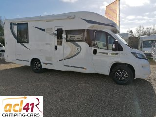 achat  Chausson Welcome 738 Xlb AUTO CARAVANES LOISIRS