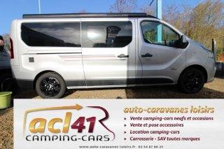 achat escc Randger R 535 AUTO CARAVANES LOISIRS
