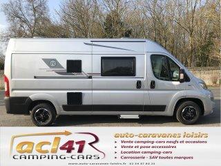 achat escc Randger R 600 AUTO CARAVANES LOISIRS