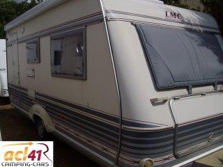 achat caravane / mobil home LMC Luxus 450 AUTO CARAVANES LOISIRS