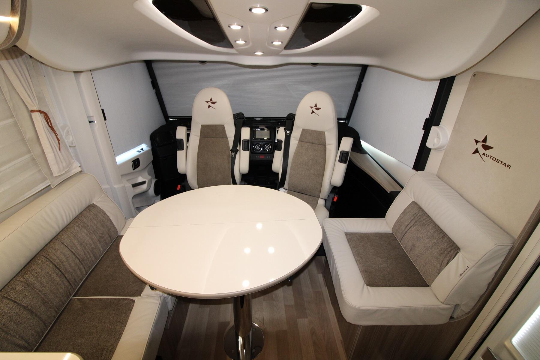 Autostar I 693 Lc Lift Passion - 2