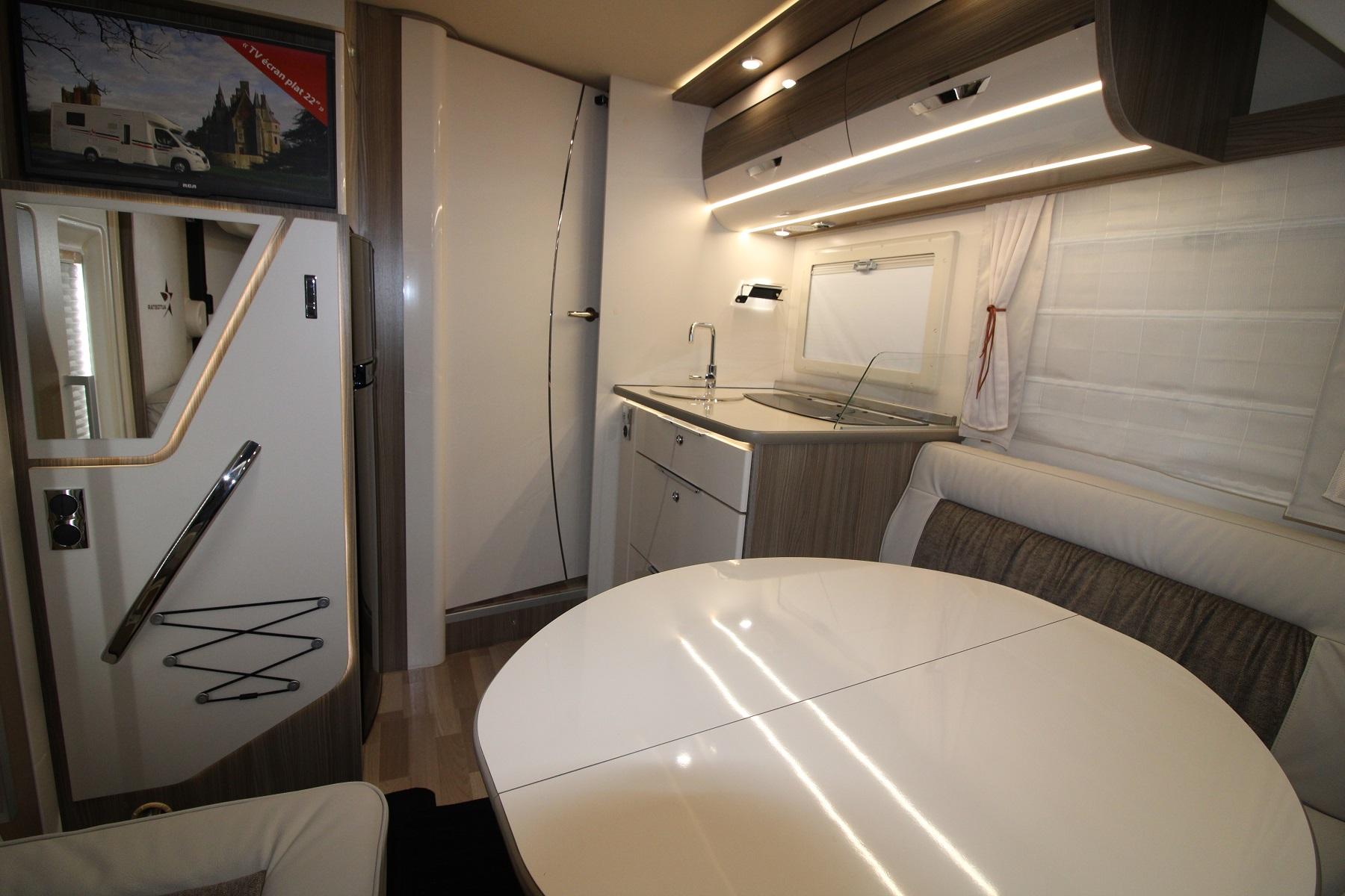 Autostar I 693 Lc Lift Passion - 4