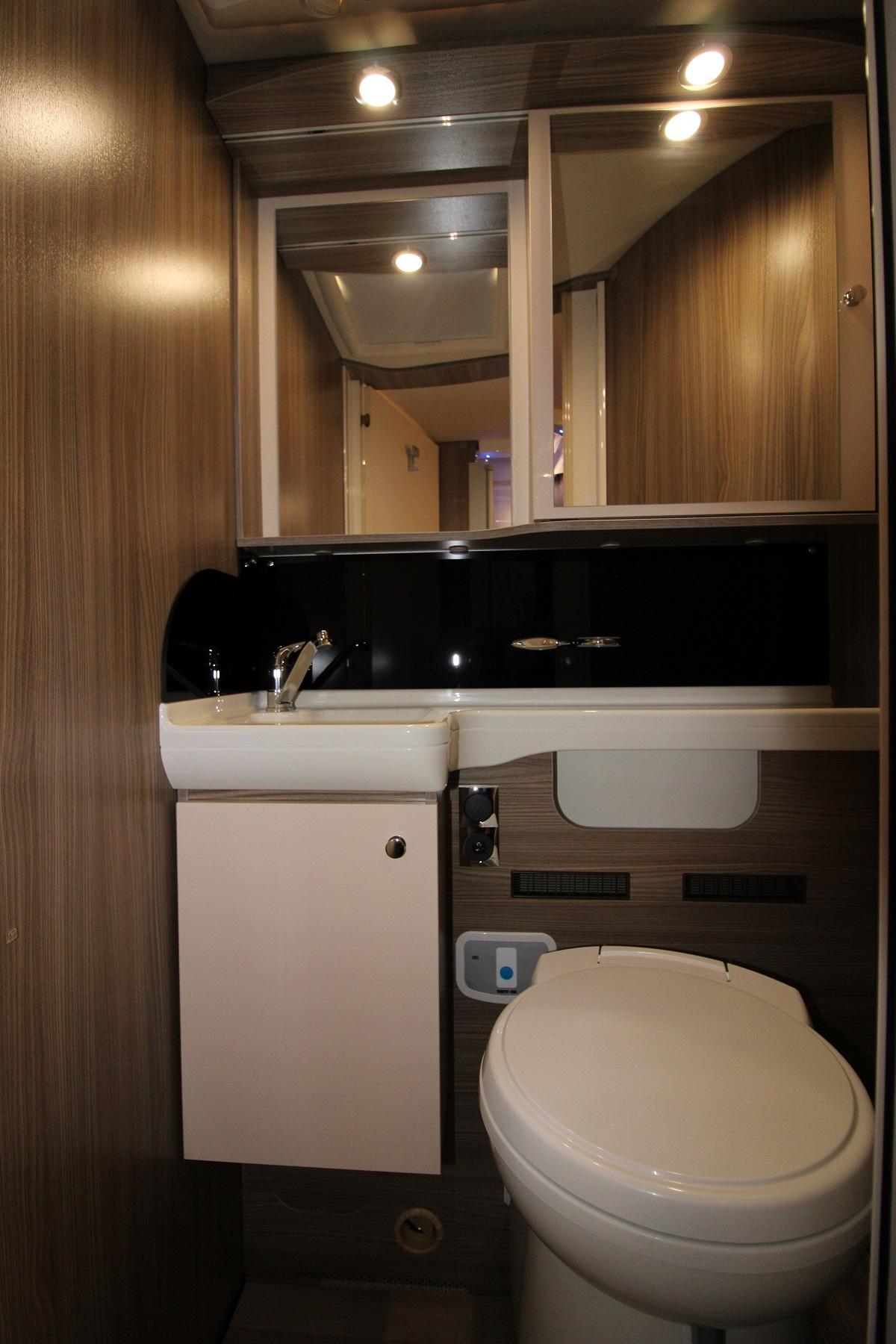 Autostar I 693 Lc Lift Passion - 7