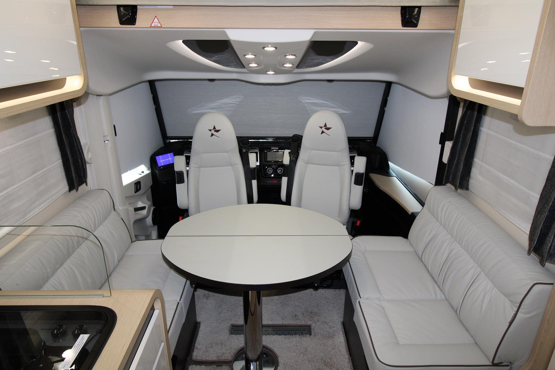 Autostar I730 Lc Prestige Design Edition - 2