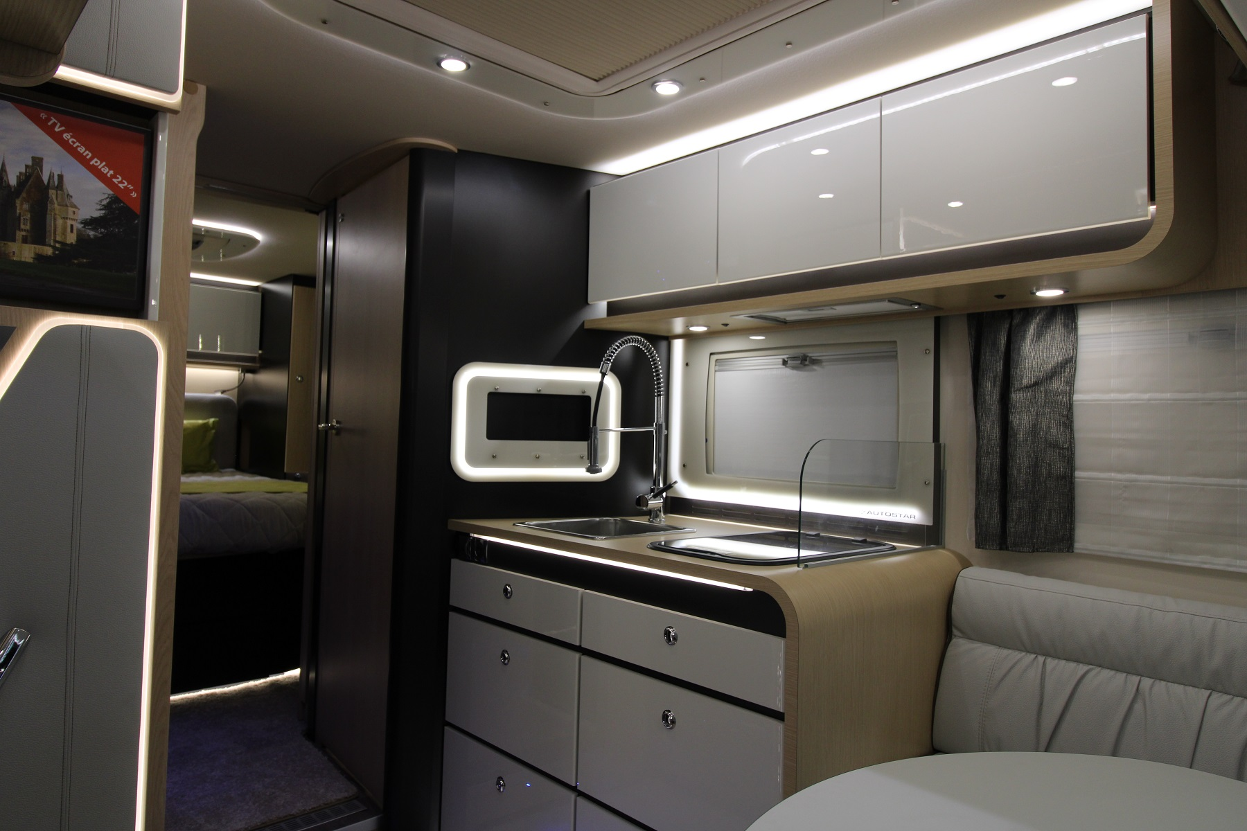 Autostar I730 Lc Prestige Design Edition - 14
