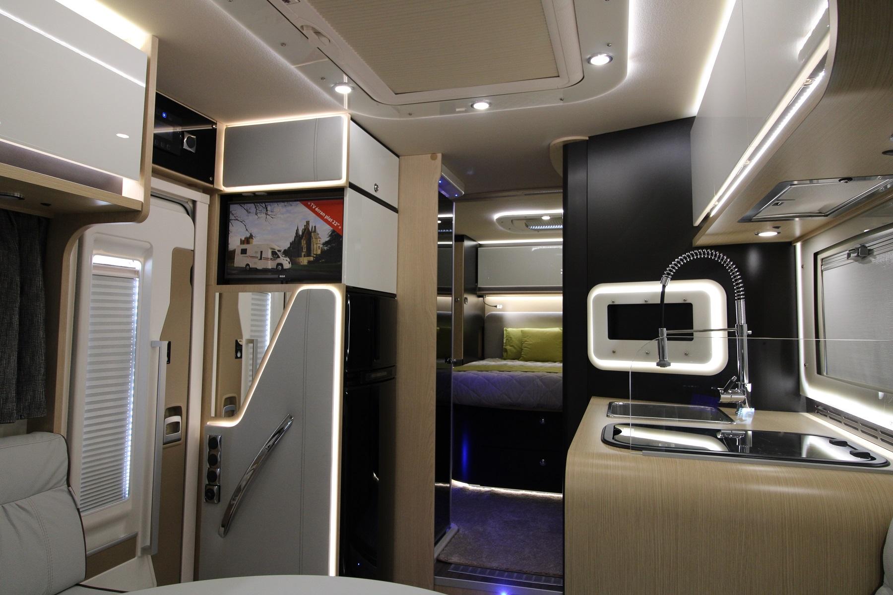 Autostar I730 Lc Prestige Design Edition - 15